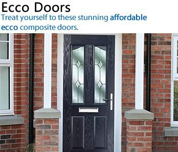 Affordable Ecco Doors Peterborough