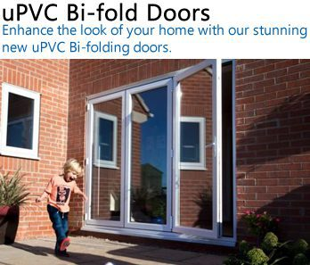 uPVC Bifolding Doors Peterborough