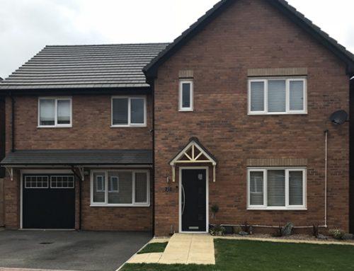 Garage Conversions – Cardea Peterborough