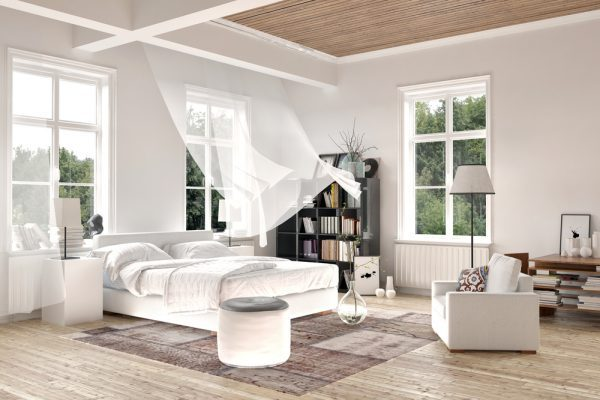 Large Bedroom Conversion Peterborough