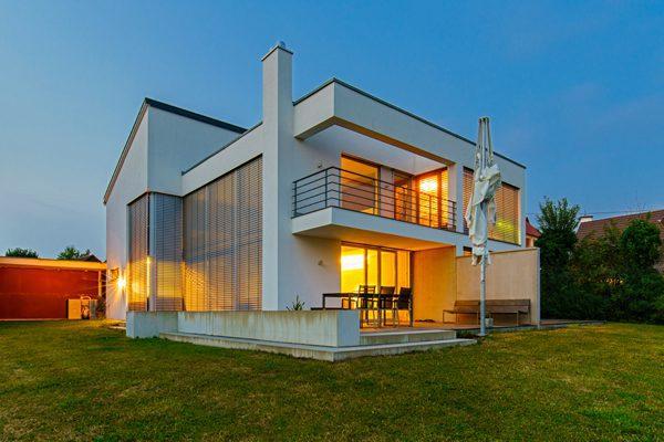 Beautiful Aluminium Windows Peterborough