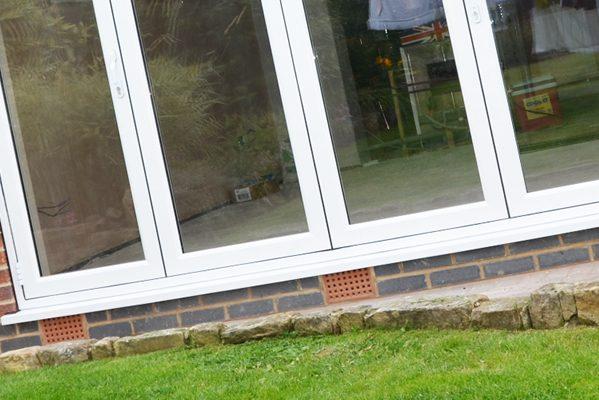 Bi-folding Doors Peterborough