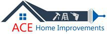 Home Improvements Peterborough, Garage Conversions Logo