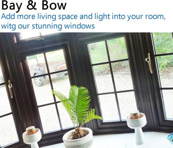 Bay & Bow Windows Peterborough