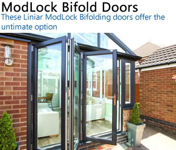 ModLock Bifolding Doors Peterborough