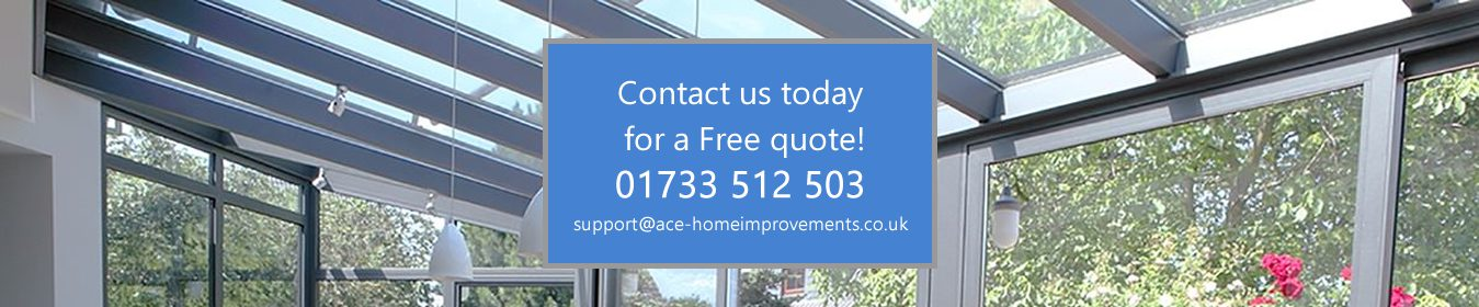 Affordable Conservatories Peterborough