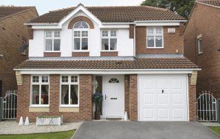 composite door manufacturers Peterborough