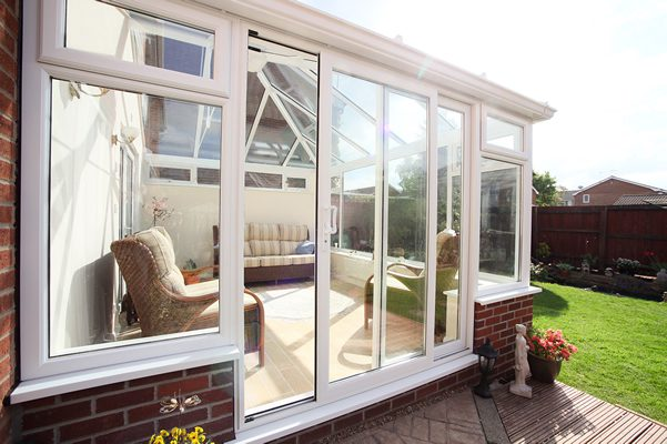 Affordable Patio Doors Peterborough