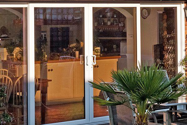 Patio Doors Peterborough