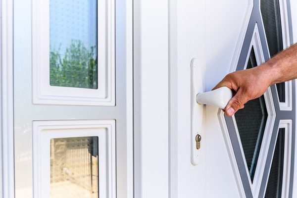 Affordable UPVC Doors Peterborough