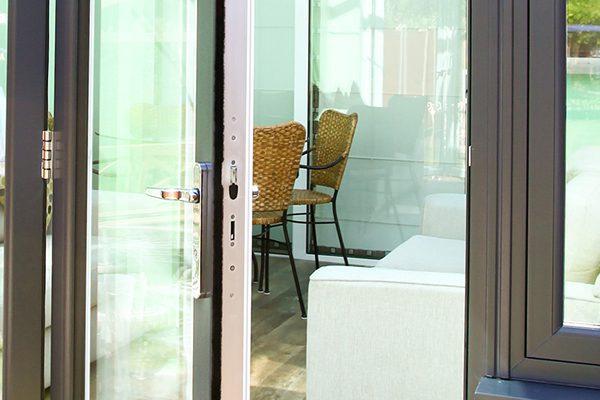 Stunning uPVC Bifold Doors Peterborough