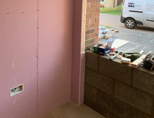 Cost of a Garage Conversion in Peterborough