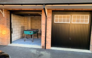 Garage Conversions Cardea Peterborough